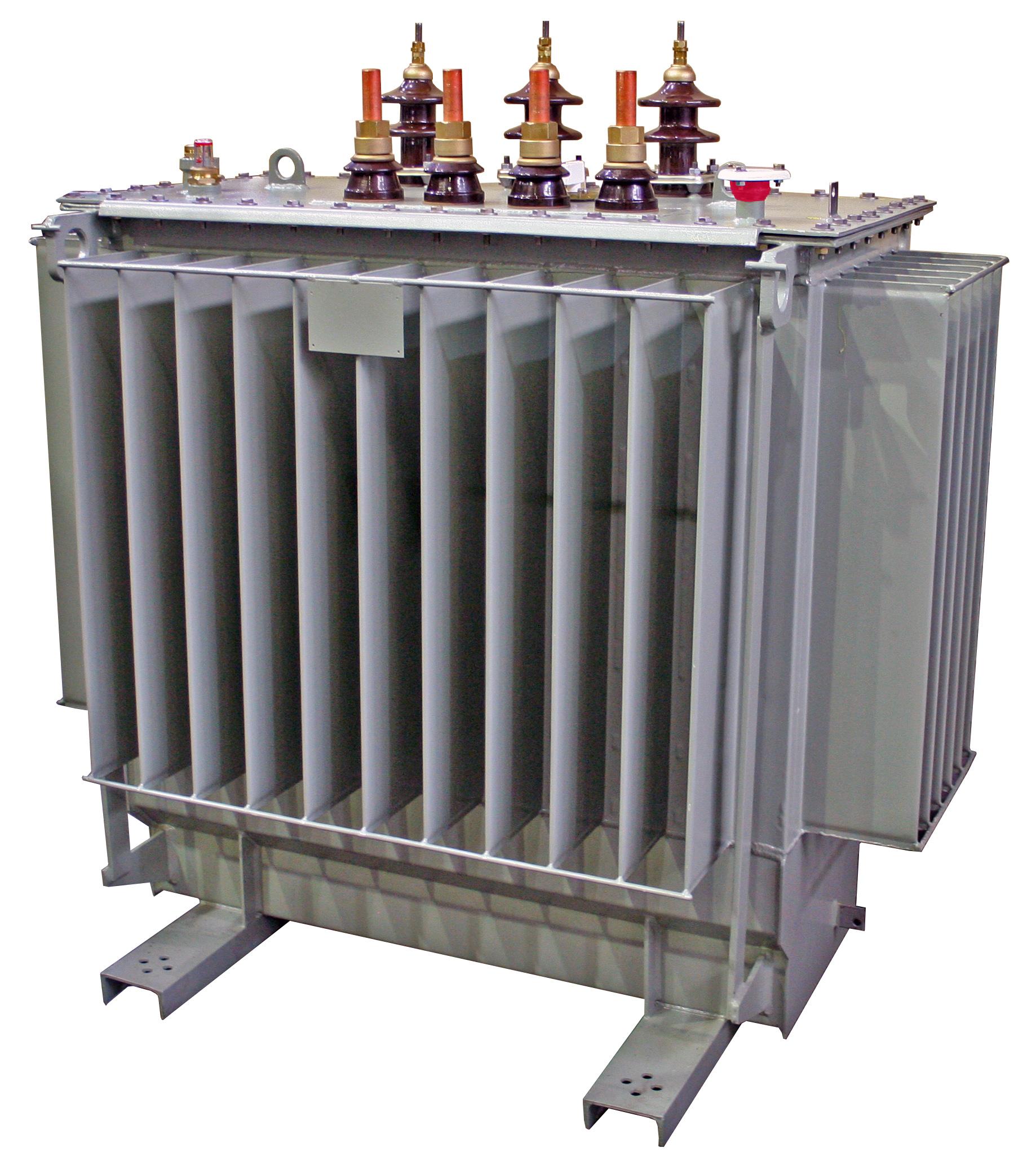 ТМГ32 transformers (energy-saving)