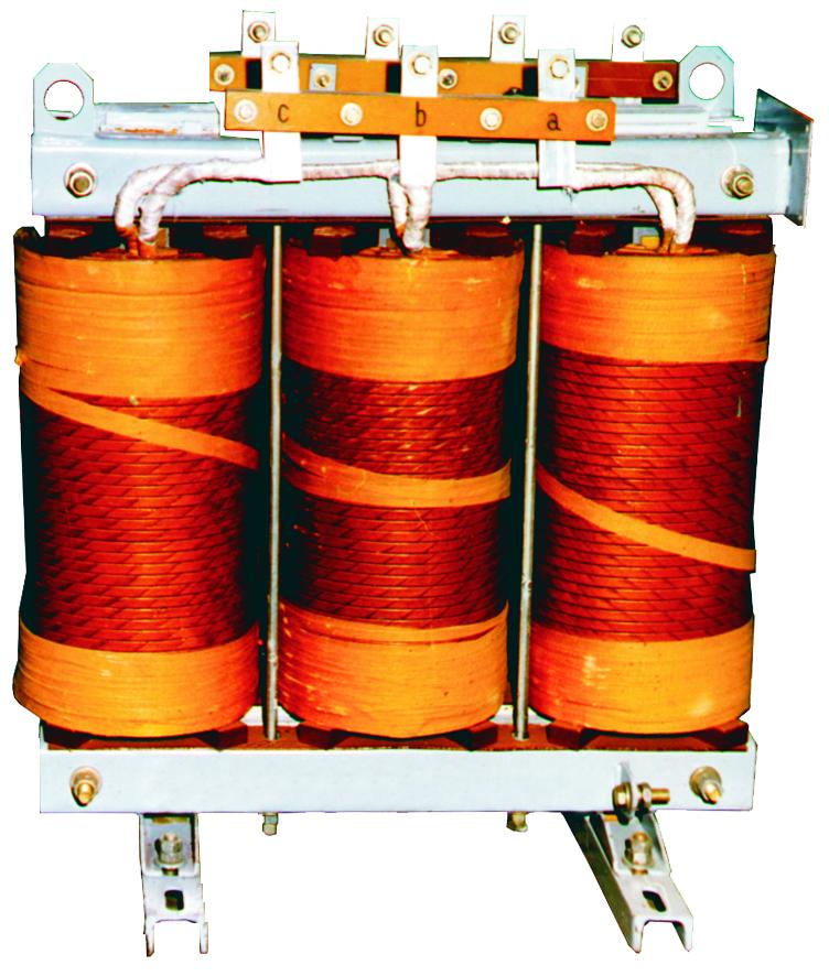ТС fnd ТСЗ transformers 660 volts class