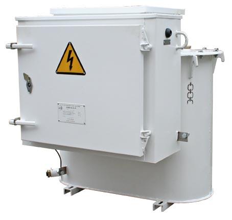 КТПТО-50-12-У1 для термообработки бетона и грунта