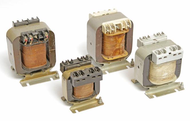 ОСМ1 series transformer