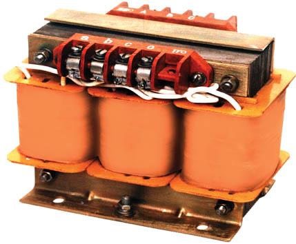 ТСМ1 series transformer