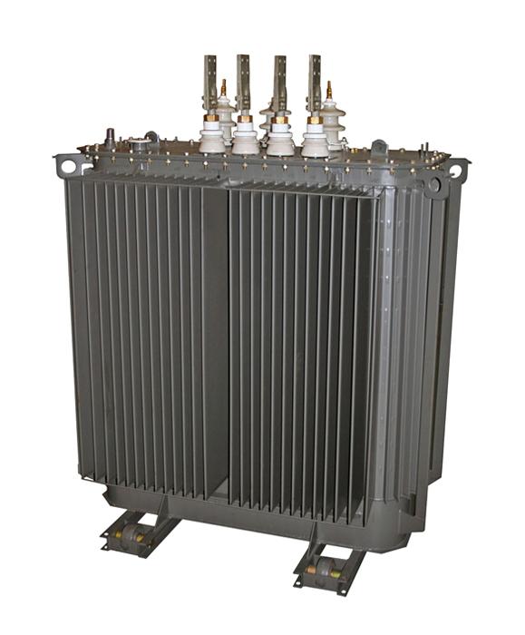 ТМГ12 transformers (energy-saving)