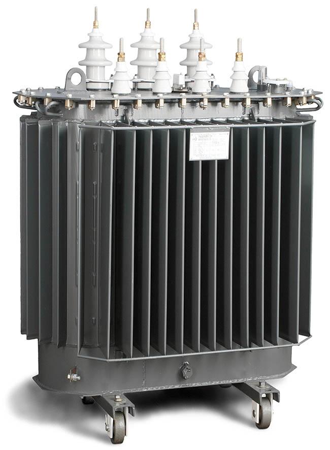 ТМГ33 transformers (energy-saving)