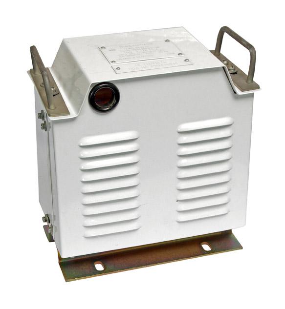 ТСЗМ1 series transformer